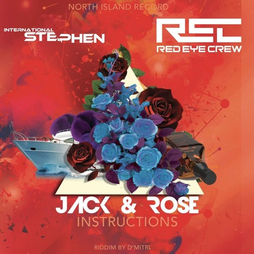 "R.E.C.,International Stephen: ""Jack & Rose Instructions"""