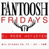 Fantoosh January 2018 - Dj Ross McFadyen
