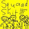 Squaad Shit- Rio Gam0 x MightyMc x Kurti$ x Obsurd (Prod.[MILESDEAN])