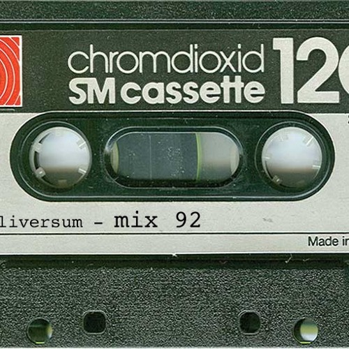 Mix 92