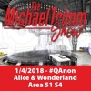 #QAnon #AliceInWonderland Is #Area51 In The #SecretSpaceProgram w  Michael Trimm Show