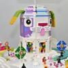 The Lego Movie Videogame - Cloud Cuckoo Land Music Theme