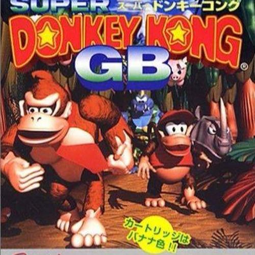 Donkey Kong Land -  Who's the Boss