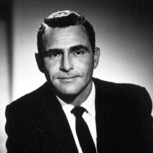 Jay M. Kholos On His Relationship With Rod Serling