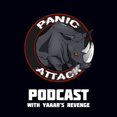 The Panic Podcast - Episode 2, Small Gangs & the Citadel