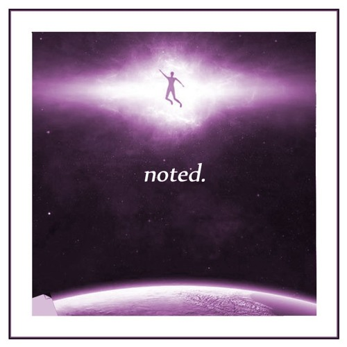 noted. - Counting Stars