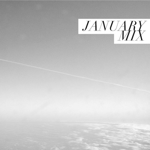 January Recorder Mix