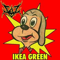 Ikea Green