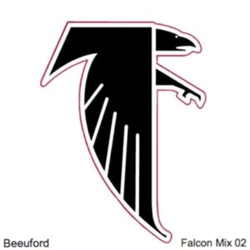 Beeuford - Falcon Mix 02 (Tracklist in Description)