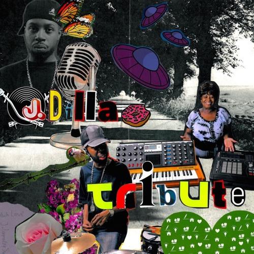 About Love #3 (Dilla tribute)