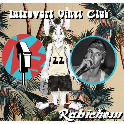 Introvert Vinyl Club: Episode 022 with Rabichow