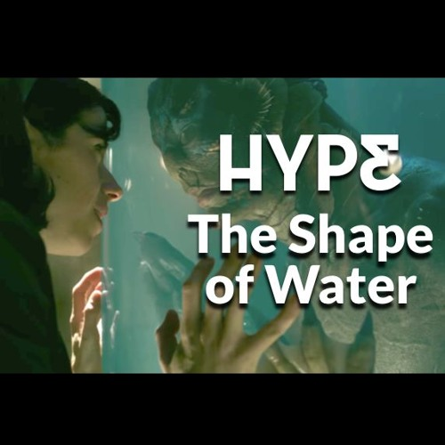 The Shape Of Water: opiniones