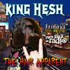 KING HESH: Judas Priest/Alice Cooper/BulletBoys (01/05/2018)
