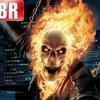 Rap do Motoqueiro Fantasma (Ghost Rider) Olhe nos meus Olhos | AllPlace #35 Portada del disco