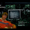 Sister Democracy New popsong from  JC BINETTI