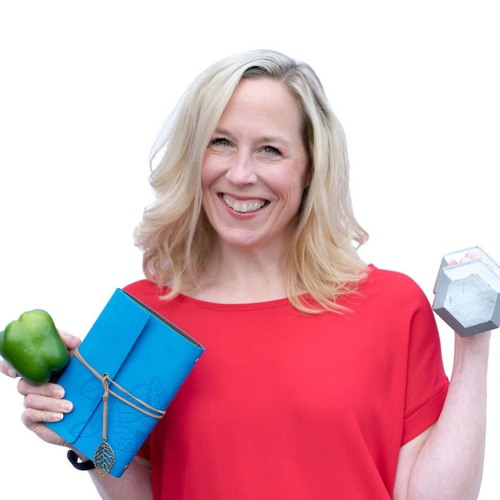 EP36:  The Psychology of Weight Loss Success with Christa King
