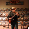 WDVX 89.9 Blue Plate Special Knoxville TN 1/18/18 Robert Cline Jr. & The Carpet Bag Theater