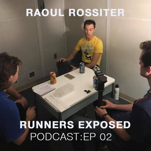 Runners Exposed - Drum Circles and Longevity