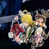 Nanatsu No Taizai Imashime No Fukkatsu OP 『Howling - FLOW』{TABS} Guitar Cover 七つの大罪 戒めの復活