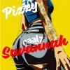 Pizzy - Savannah