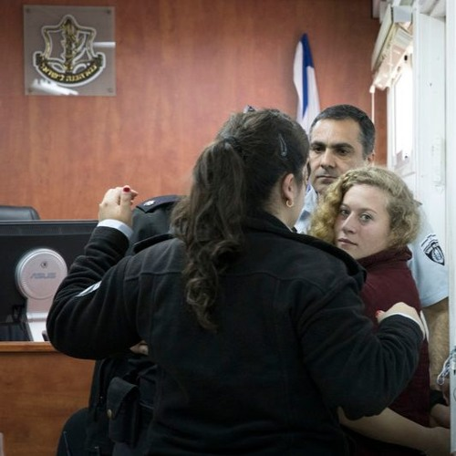 "How Israel ""couldn't bear"" Ahed Tamimi's slap"
