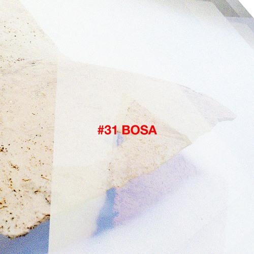 Tapecast 31 - Bosa