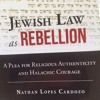 Rejuvenation: The Rebel Rabbi with a Religious Cause