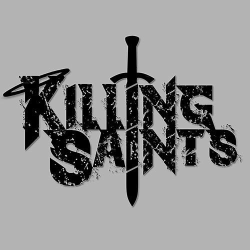 Killing Saints - Rigid Antics