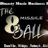 8Ball8MISSILE DMB CXPHER