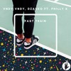 Vndy Vndy & Dzasko - Fast Train ft. Philly K