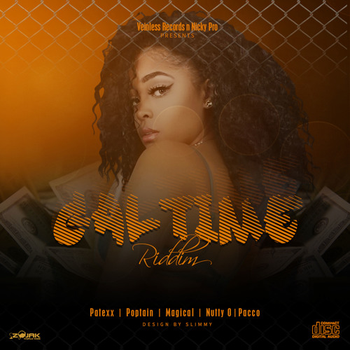 Patexx - Bounce It Pon Me (Gal Time Riddim) #Dancehall