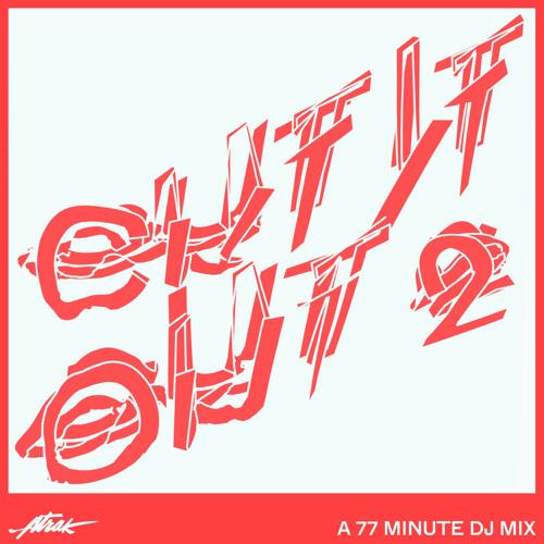 Cut It Out 2: A 77 Minute DJ Mix