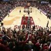 Santa Clara Men's Basketball vs. #13 Gonzaga, January 20, KSCU Highlights