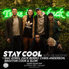 Stay Cool #012 w/ Mac Ayres, Zach Berro, Chris Anderson, Braxton Cook & Slom (20th Jan 2018)