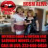Cherry Pop Adult Talk MistressCandy69 & Cupcakelove 012018
