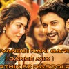 Yevandoi Nani Garu ( Dance Mix ) Dj Karthik Fz Rasoolpura.mp3