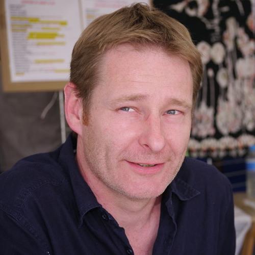 L'invité : David Fauquemberg