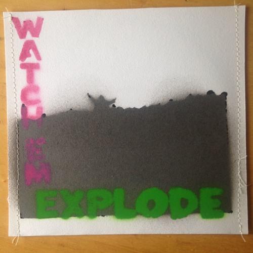 Watch em Explode