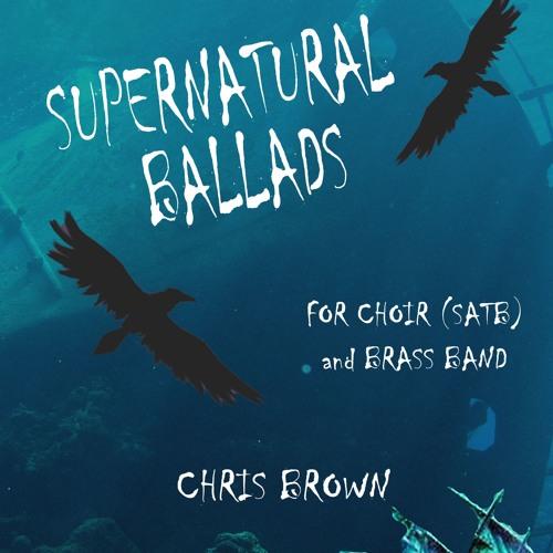 Supernatural Ballads