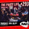 Episode 293 - The Party Life (Radio Show) [18-01-18] - EDM - TRANCE - DEEP HOUSE
