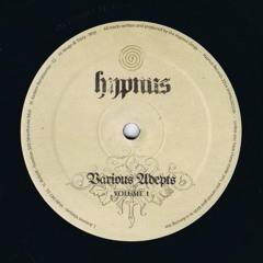 Ntogn & Luigi Tozzi - Wsjr [Hypnus Records]