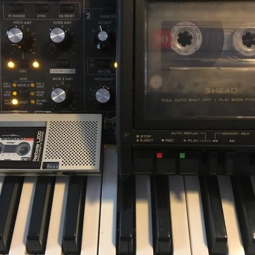 Marantz PMD221 Stereo Summing Test by HOME on SoundCloud