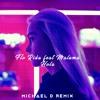 Flo Rida Feat Maluma - Hola (Michael D Remix)