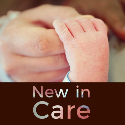 New In Care - Ep 1: Welcome to the podcast