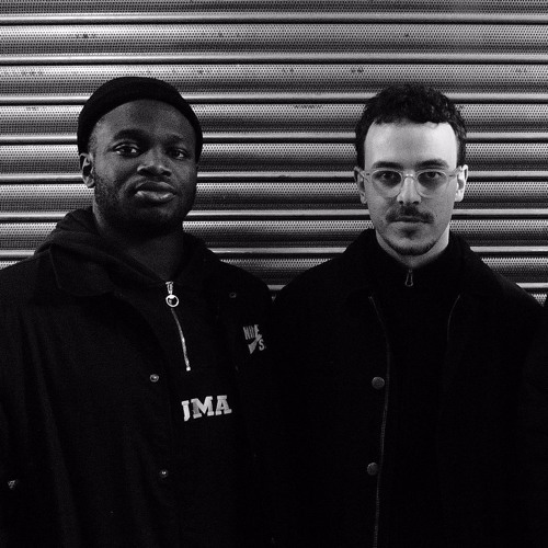 Sean OD ft Bryces Brother & Jon Phonics - Jan 2018