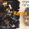 The One Remix Anuragathin velayil ft chainsmokers