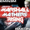 Marshall Mathers Rising - Rules Of Nature [Eminem + Metal Gear Rising]
