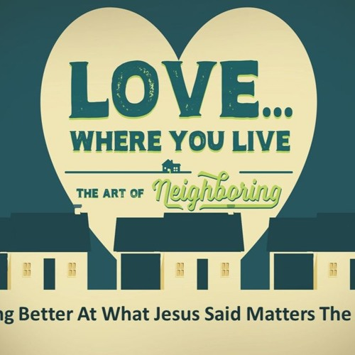 Neighboring #3