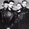 Depeche Mode - Stripped in a New Dress (Re-Mash-Mix)