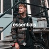 Ellis - Essentials 004 2018-01-23 Artwork